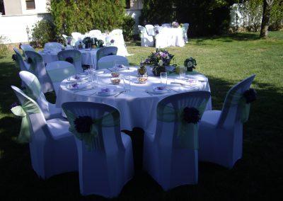 Сватби и градински партита